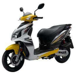 Yamaha Jog 50 Sport
