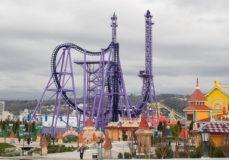 Парк развлечений «Сочи Парк»
