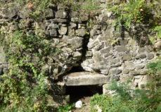 Византийская крепость V века