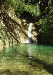 """Водопад """"Чудо-красотка"""""""