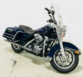 Harley-Davidson FLHPI