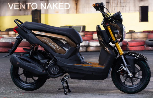 VENTO Naked купить в Сочи