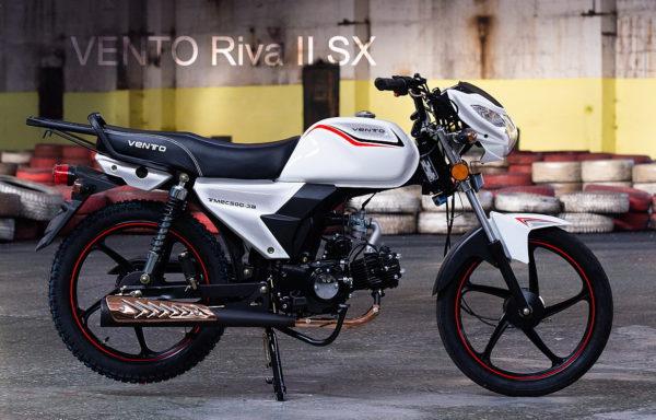 VENTO Riva II SX купить в Сочи