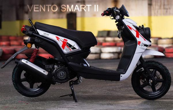 VENTO Smart II купить в Сочи